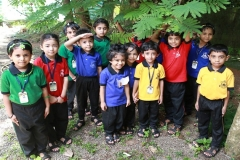 crescent-school-kg-students